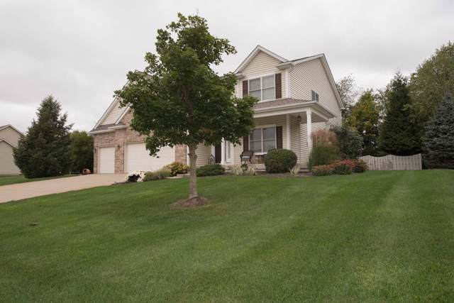 824 N Admirals Pointe Drive, Lafayette, IN 47909 (MLS #201943872) :: The Carole King Team
