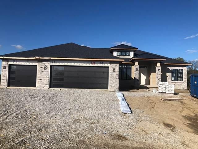16538 Quarry Boulevard, Huntertown, IN 46748 (MLS #201943978) :: Select Realty, LLC