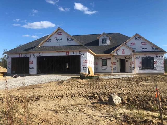 291 Big Rock Pass, Huntertown, IN 46748 (MLS #201943979) :: Select Realty, LLC