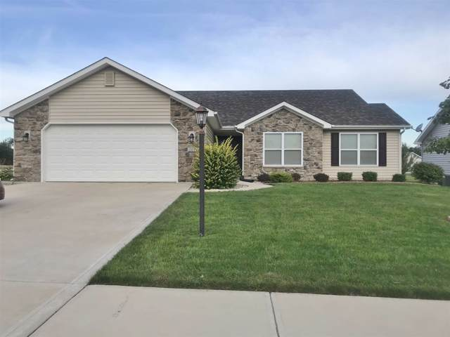 201 Orchard Place Parkway, Kendallville, IN 46755 (MLS #201944018) :: Parker Team