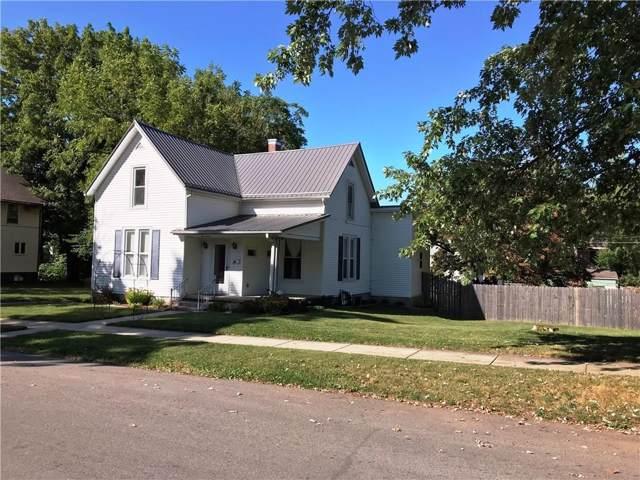 612 W Pike Street, Crawfordsville, IN 47933 (MLS #201944252) :: The Romanski Group - Keller Williams Realty