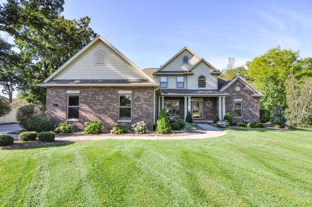 4783 Saintsbury Court, Lafayette, IN 47909 (MLS #201944322) :: The Carole King Team