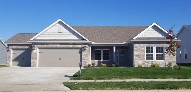 338 West Big Pine (Lot 214) Drive, West Lafayette, IN 47906 (MLS #201944433) :: The Romanski Group - Keller Williams Realty