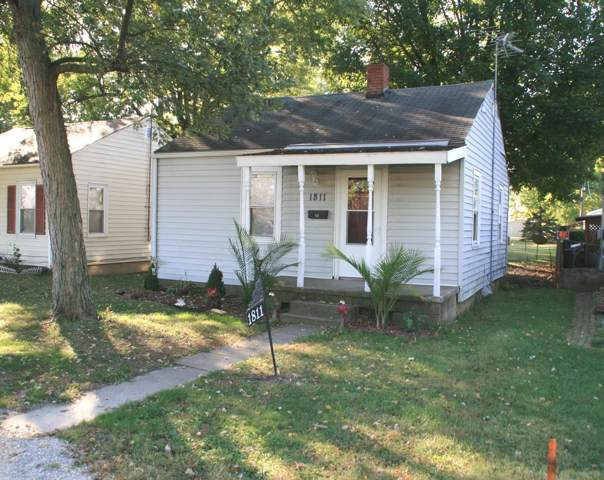 1811 W Euclid Avenue, Marion, IN 46952 (MLS #201944440) :: The Carole King Team