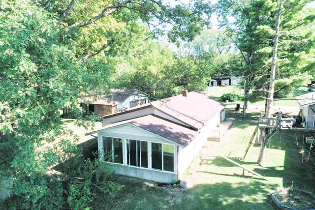 3948 N Lake Rd 24 E., Monticello, IN 47960 (MLS #201944443) :: The Carole King Team