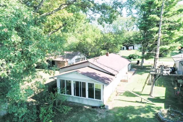 3948 N Lake Rd 24 E., Monticello, IN 47960 (MLS #201944443) :: The Romanski Group - Keller Williams Realty