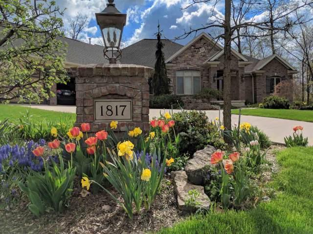 1817 Glenlivet Court, Fort Wayne, IN 46804 (MLS #201944538) :: TEAM Tamara