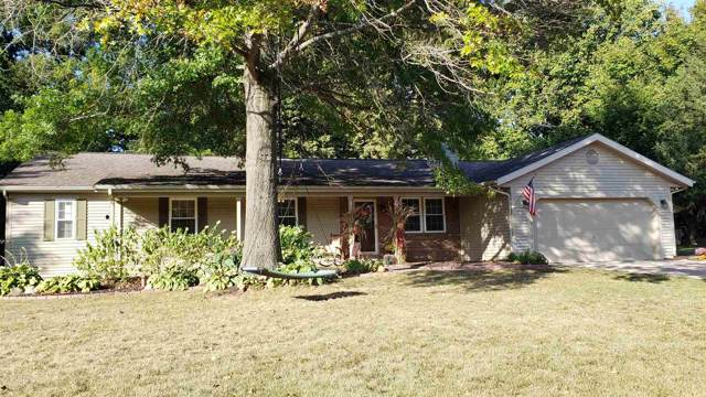 4424 Yale Drive, Lafayette, IN 47905 (MLS #201944570) :: The Carole King Team
