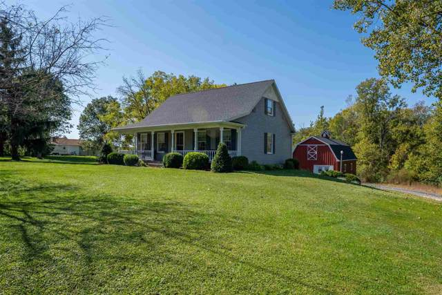4321 Cherson Place, Marion, IN 46952 (MLS #201944604) :: The Romanski Group - Keller Williams Realty