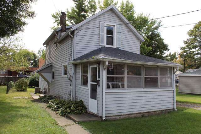 581 Lincoln Street, Wabash, IN 46992 (MLS #201944673) :: The Carole King Team