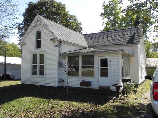 818 S 7TH Street, Cannelton, IN 47520 (MLS #201944765) :: The Dauby Team