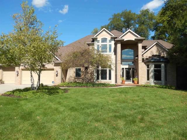 11128 Creekwood Court, Fort Wayne, IN 46814 (MLS #201944815) :: Select Realty, LLC