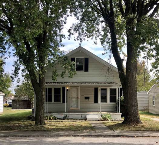 1812 N Leeds Street, Kokomo, IN 46901 (MLS #201944872) :: The Romanski Group - Keller Williams Realty