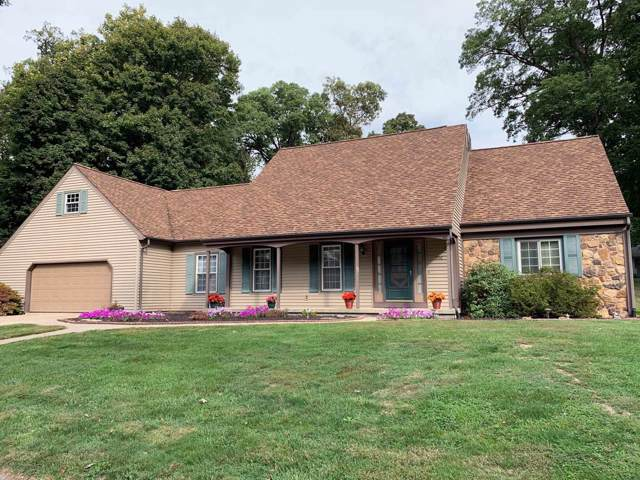 206 Sycamore Drive, Williamsport, IN 47993 (MLS #201944903) :: The Dauby Team