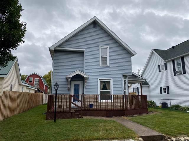 105 S G Street, Marion, IN 46952 (MLS #201944959) :: The Romanski Group - Keller Williams Realty