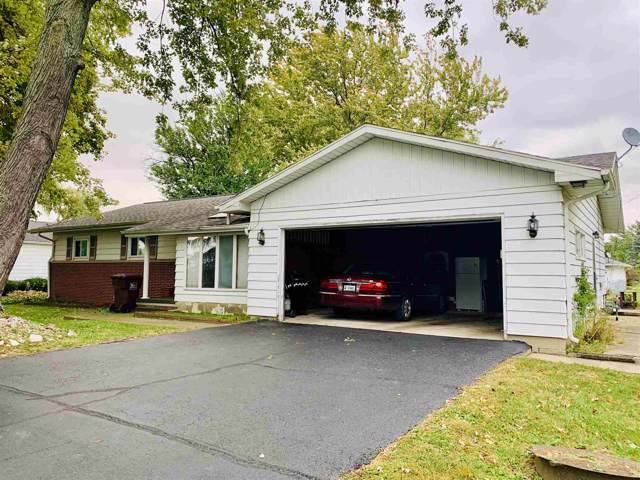 1663 Alber Street, Wabash, IN 46992 (MLS #201944999) :: The Carole King Team