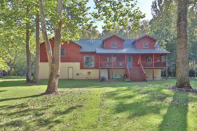1668 N Brandywine Court, Monticello, IN 47960 (MLS #201945080) :: The Romanski Group - Keller Williams Realty