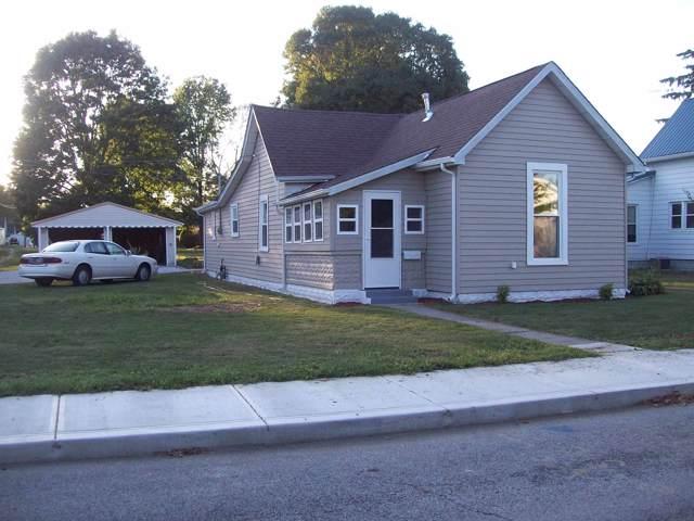 516 Oak Street, Tipton, IN 46072 (MLS #201945133) :: The Carole King Team