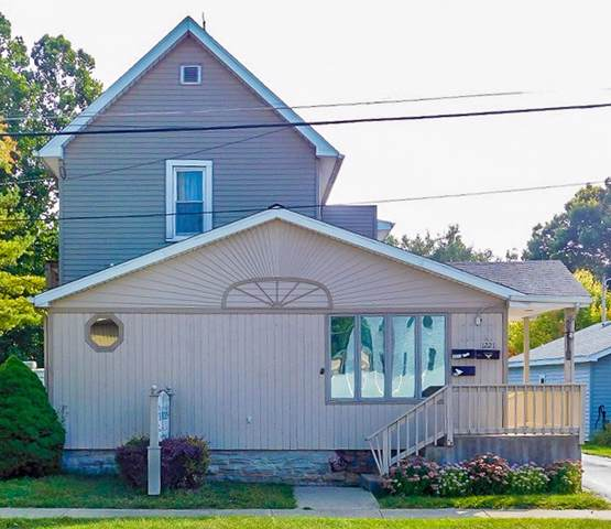1223 First Street, Huntington, IN 46750 (MLS #201945178) :: Select Realty, LLC