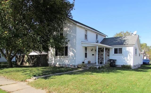 1652 Sabine Street, Huntington, IN 46750 (MLS #201945375) :: Select Realty, LLC
