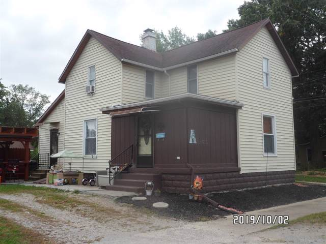 231 Indiana Street, Huntington, IN 46750 (MLS #201945405) :: Select Realty, LLC