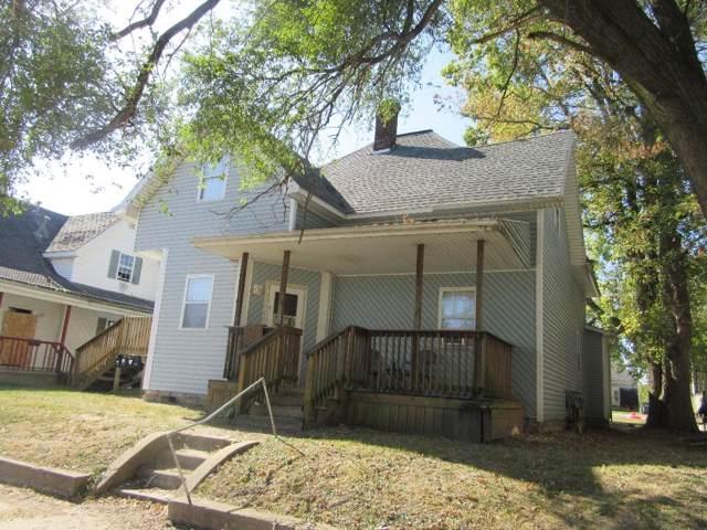 921 S Buckeye Street, Kokomo, IN 46901 (MLS #201945419) :: The Romanski Group - Keller Williams Realty