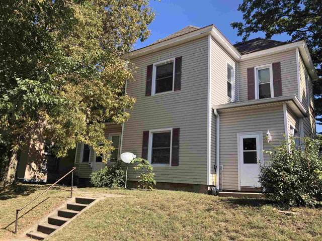 905 N 9th Street, Lafayette, IN 47904 (MLS #201945420) :: The Romanski Group - Keller Williams Realty
