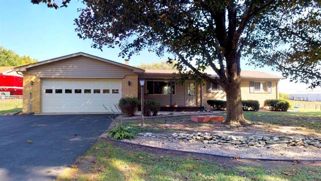 5209 Autumn Lane, Lafayette, IN 47909 (MLS #201945453) :: The Romanski Group - Keller Williams Realty