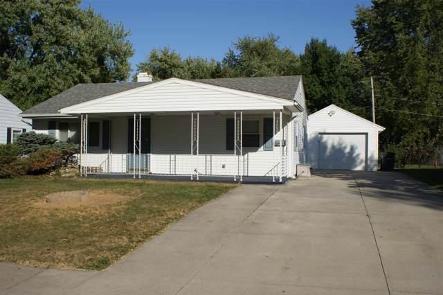 1126 Ruddell Drive, Kokomo, IN 46901 (MLS #201945484) :: The Romanski Group - Keller Williams Realty