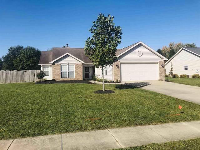 6026 Flintlock Drive, West Lafayette, IN 47906 (MLS #201945554) :: Parker Team