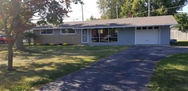 503 Meadow Drive, Kokomo, IN 46902 (MLS #201945567) :: The Romanski Group - Keller Williams Realty
