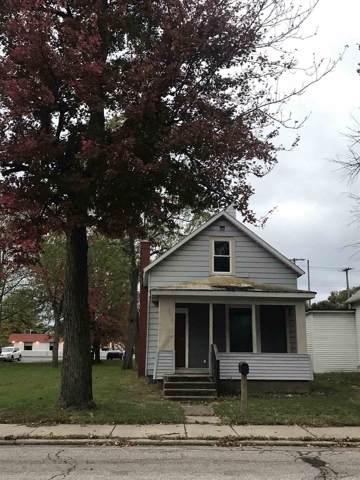 315 S 10th Street, Goshen, IN 46528 (MLS #201945637) :: Parker Team