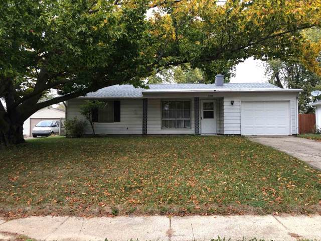 3708 Amherst Drive, Lafayette, IN 47904 (MLS #201945659) :: The Romanski Group - Keller Williams Realty
