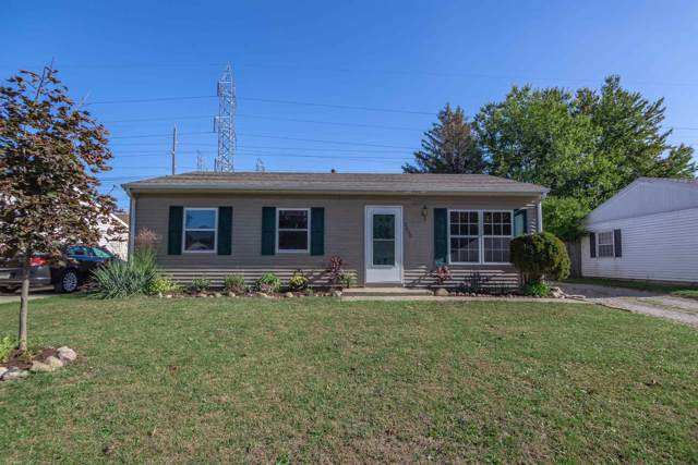 3660 Redondo Drive, Lafayette, IN 47905 (MLS #201945695) :: The Romanski Group - Keller Williams Realty