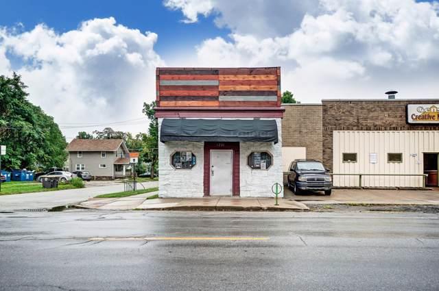 1201 W Main Street, Fort Wayne, IN 46808 (MLS #201945723) :: TEAM Tamara