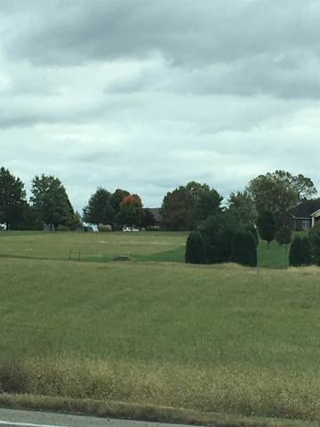 Lot 16 Us Hwy 50 Highway, Montgomery, IN 47558 (MLS #201945756) :: The Dauby Team