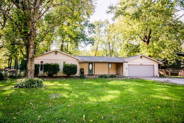 12765 Tippecanoe Ranch Road, Delphi, IN 46923 (MLS #201945762) :: The Carole King Team