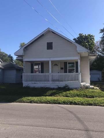 751 Rossville Avenue, Frankfort, IN 46041 (MLS #201945814) :: The Romanski Group - Keller Williams Realty