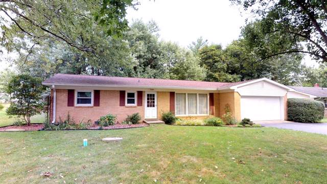 3535 Old Us 231, Lafayette, IN 47909 (MLS #201945851) :: The Carole King Team