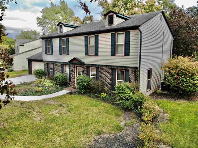 6006 Fitchburg Place, Fort Wayne, IN 46815 (MLS #201945875) :: Select Realty, LLC