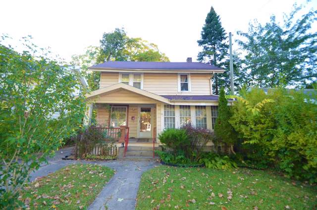 3626 Shady Court, Fort Wayne, IN 46807 (MLS #201945881) :: Select Realty, LLC