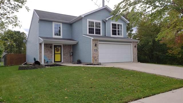 421 Chesterton Trail, Fort Wayne, IN 46825 (MLS #201945912) :: Select Realty, LLC