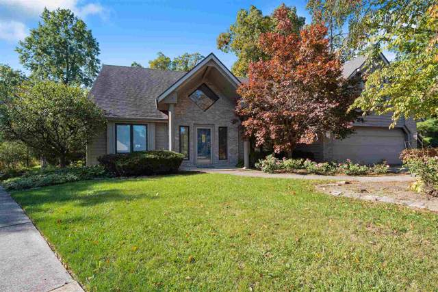 8109 Hunters Knoll Place, Fort Wayne, IN 46825 (MLS #201945918) :: Select Realty, LLC