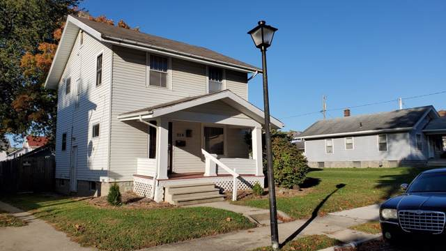 324 Kinsmoor Avenue, Fort Wayne, IN 46807 (MLS #201945919) :: Select Realty, LLC