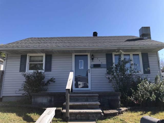 626 U Street, Bedford, IN 47421 (MLS #201945920) :: Select Realty, LLC