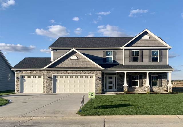 1080 Chesapeake Pointe Drive, Lafayette, IN 47909 (MLS #201945921) :: The Carole King Team
