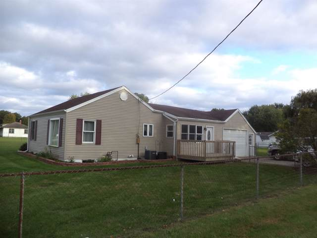 27350 County Road 20, Elkhart, IN 46517 (MLS #201945922) :: Select Realty, LLC