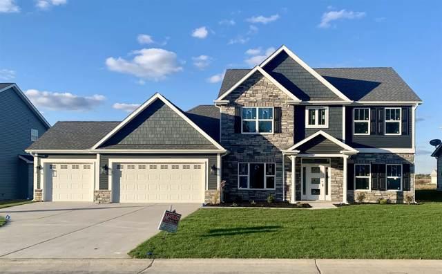 1066 Chesapeake Pointe Drive, Lafayette, IN 47909 (MLS #201945923) :: Select Realty, LLC
