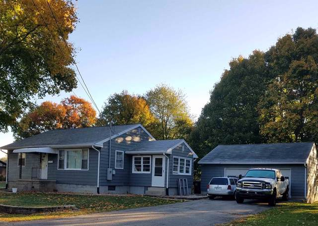 1325 Branch Street, Wabash, IN 46992 (MLS #201945968) :: The Carole King Team