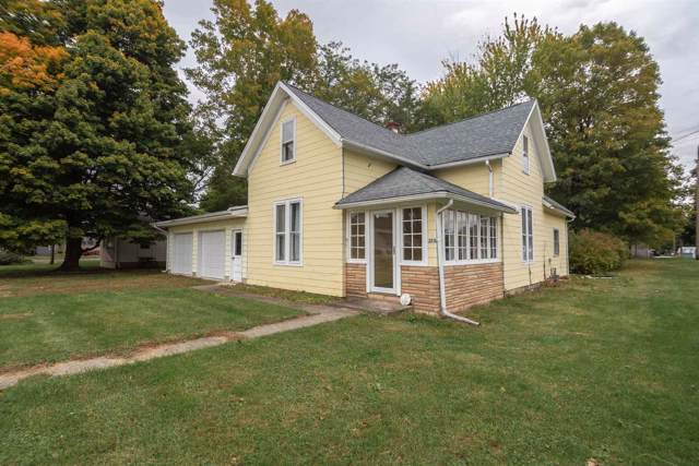 375 N Monroe Street, Camden, IN 46917 (MLS #201945987) :: The Carole King Team